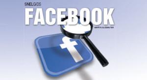 Nieuw Elektor-boek: snelgids Facebook