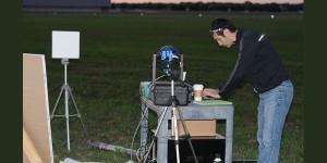 Laser toont chemische samenstelling van voorwerpen