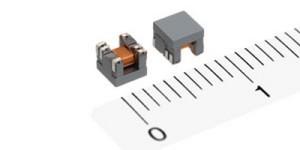 Kleinste SMD-transformator voor LAN-toepassingen