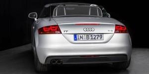 Eerste auto met 3D-OLED-achterlichten