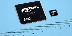 Microcontroller met 10 MB SRAM