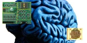 Computerchips gebaseerd op het menselijk brein