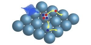 Nieuwe nanostructuur maakt zonnecellen efficiënter