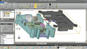 Gratis 3D-CAD-programma van RS Components