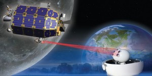 NASA test breedbandcommunicatie in de ruimte