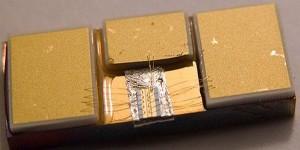 Krachtigste laserchip voor terahertzgolven