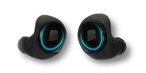 Draadloze oortelefoons met unieke mogelijkheden