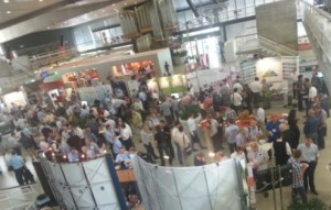 Vermogenselektronica-event 2014