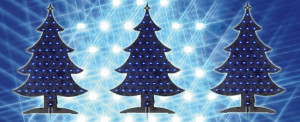 Bestel nu de programmeerbare Elektor-kerstboom
