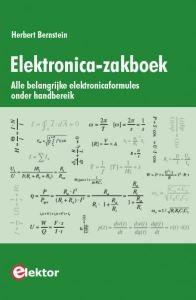 Nieuwe Elektor-uitgave: het Elektronica-zakboek