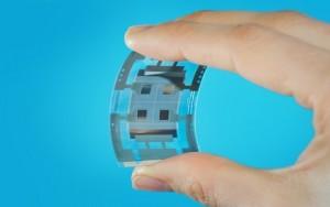 Organische fotodiodes voor sensortoepassingen