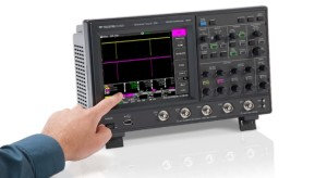 Nieuwe oscilloscopen van Teledyne LeCroy