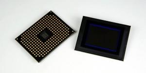 Eerste 28-megapixel APS-C CMOS-beeldsensor