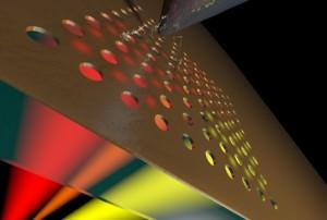 Nieuw mechanisme ontdekt om licht om te zetten in elektriciteit