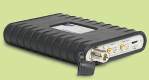 USB-spectrumanalyzer van Tektronix