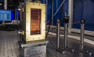 Halfgeleiderlaser met een piekvermogen van 3,2 megawatt
