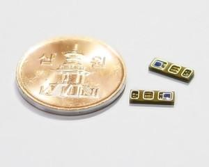 Biometrische sensor voor wearables