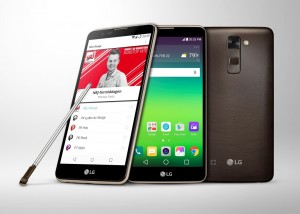 Eerste smartphone met DAB+