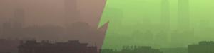 De toekomst wordt steeds groener