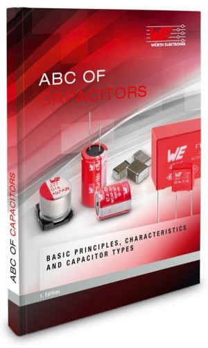 Boekbespreking: ABC of Capacitors