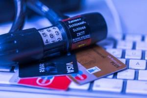 Het nieuwe BBA+ protocol maakt elektronisch betalen veilig en vertrouwelijk (foto: Gabi Zachmann/KIT).