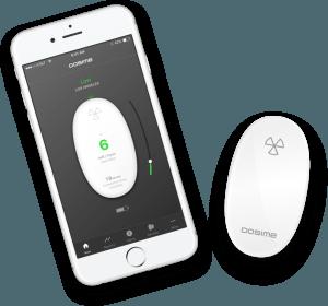Stralingsmeter voor je smartphone