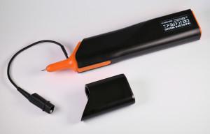 Review: IkaScope WS200 draadloze pen-oscilloscoop