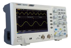 Review: Owon SDS1102 budget-oscilloscoop
