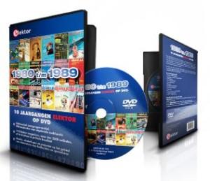 Nu leverbaar: Elektuur-DVD 1980-1989