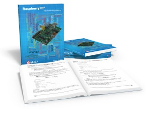 Nieuw boek: Raspberry Pi Advanced Programming