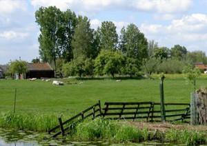 Natuurmonumenten over gemeenschappelijk landbouwbeleid