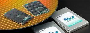 128 TB SSD? Nog maar 2 jaartjes wachten volgens Toshiba