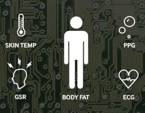 Samsung presenteert een bio-processor voor uw gezondheid