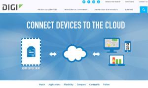Mijn pad naar het Iot (1): De cloud