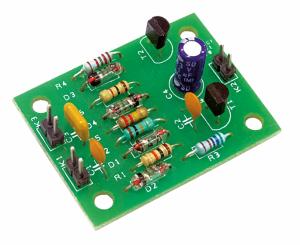 Post Project 49: Compacte dynamiekcompressor