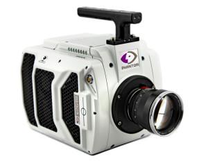 Camera Phantom v2640. Afbeelding: Vision Research.