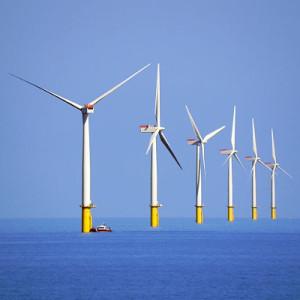 Grootste accu in Europa helpt het elektriciteitsnet te stabiliseren
