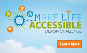 Make Life Accessible ontwerpwedstrijd met Ben Heck