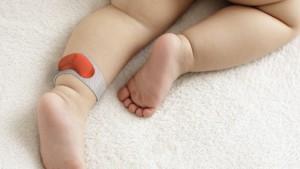 IoT-baby met Sproutling