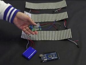Onzichtbaar in 20 minuten met Intel Edison