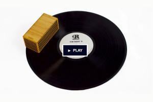 RokBlok – Een nieuwe draai aan vinyl