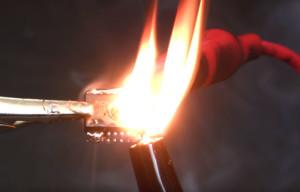 Microcontrollers werken tot 200 °C