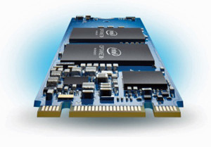 Intel's Optane: Supersnelle SSD met 3D-Xpoint-technologie