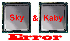 Nieuwste Intel CPU's: pas op met hyperthreading?