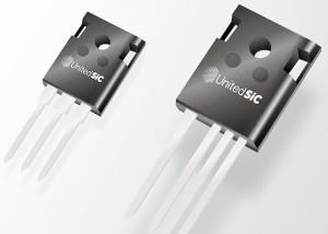 SiC power-MOSFET's met extreem geringe RDS(on)
