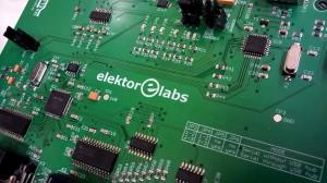 Elektor 2020: ontwerp. bouw en verkoop elektronica