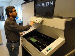 Unitron Group BV bekijkt kwaliteit vanuit elke mogelijke hoek