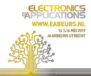 Bezoek Telerex tijdens Electronics & Applications 2019
