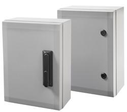 Fibox ARCA IEC: robuuste wandbehuizingen in kunststof