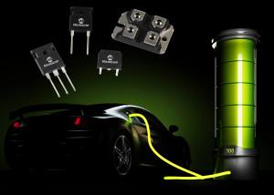 Microchip kondigt de productievrijgave aan van siliciumcarbide (SiC)  producten voor betrouwbare vermogenselektronica met hoge spanning